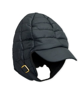 Insulator Cap - Black