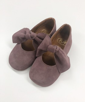Pepe Shoes -  Suede/Belle Epoque #275FG