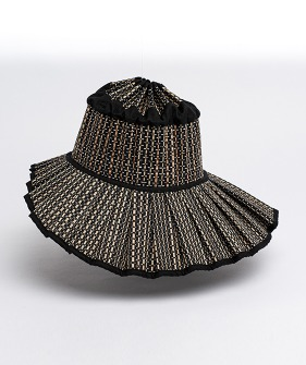 Woman's Shell Hat - Hawkesbury ◆3월 입고예정◆