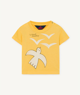 Rooster Baby T-Shirt - 001126_016_PF