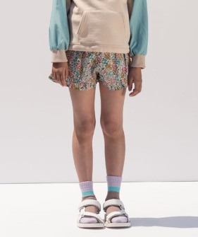 Louise Short Pants - Sweet May