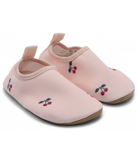 UV Swim Shoes - Cherry/Blush ★ONLY 28/29★