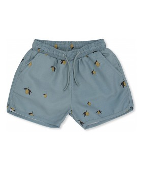 Boy Swimpants - Jade/Lemon ◆1차 바로배송◆