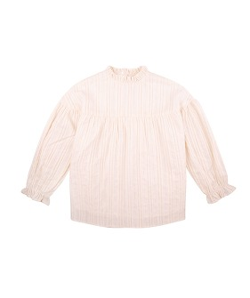 Lurex Blouse - Lurex