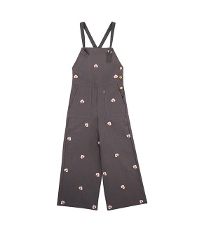 Agnes Overall - Carboon ★ONLY 6Y★
