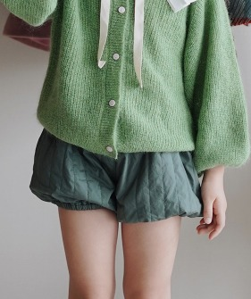 Padded Bloomers - Green ★ONLY 100★