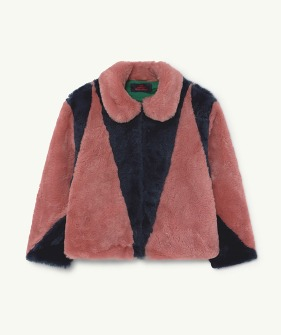 Shrew Kids Jacket - 001335_064_XX