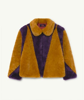 Shrew Kids Jacket - 001335_120_XX