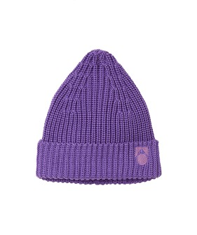 MS102 Beanie - Purple - 2차 ★ONLY S/M★