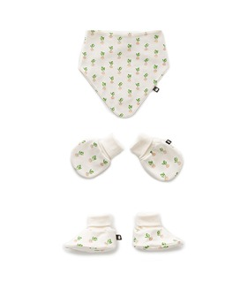 Baby Accessories Set - Gardenia ★LAST ONE★