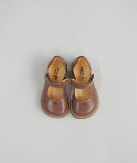 Dolly Shoes - #3272 Plum