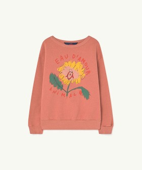 Bear Kids+ Sweatshirt - F20002_137_GR