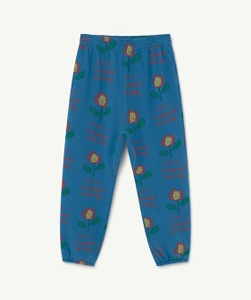 Dromedary Kids Trousers - F20010_088_GQ