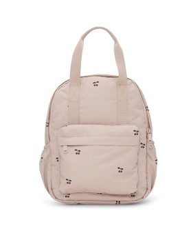 Loma Kids Backpack Mini - Cherry