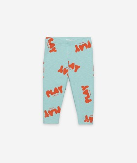 Play All Over Leggings (Baby) #121AB057/353