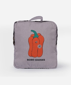 Vote For Pepper School Bag #121AI065/904