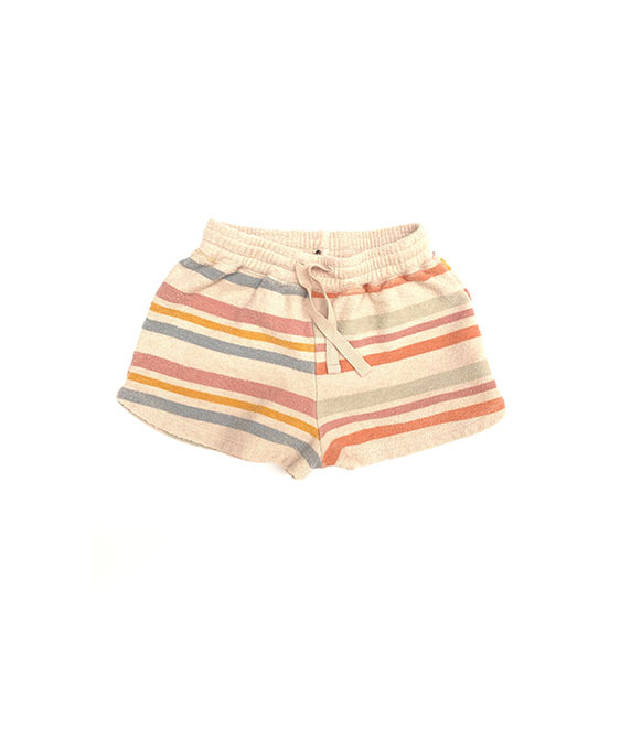 Terry Shorts (440) - Stripe ★ONLY 10Y★
