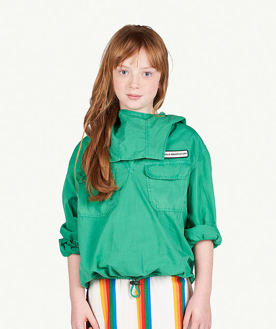 Carp Kids Jacket - 001263_197_XX