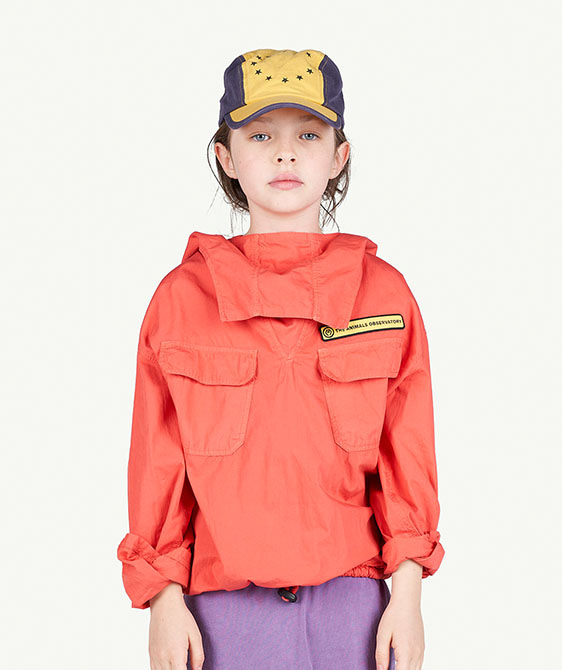 Carp Kids Jacket - 001263_006_XX ★ONLY 4Y★