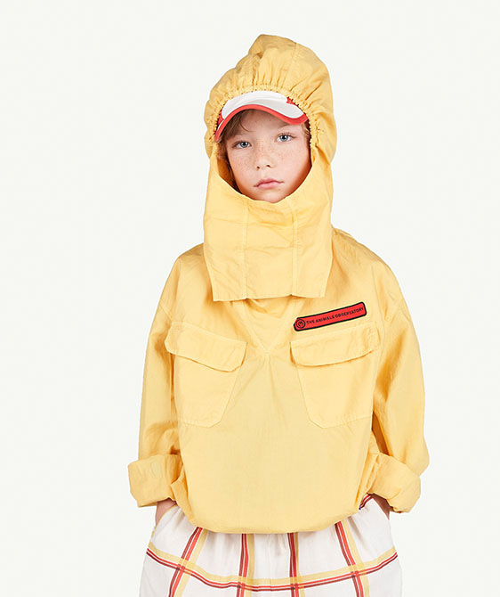 Carp Kids Jacket - 001263_016_XX ★ONLY 2Y★