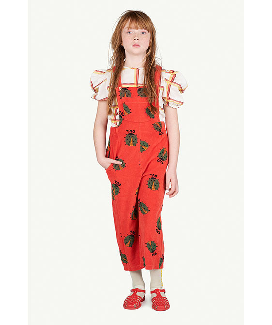 Eagle Kids Dungaree - 001152_006_OR ★ONLY 4Y★