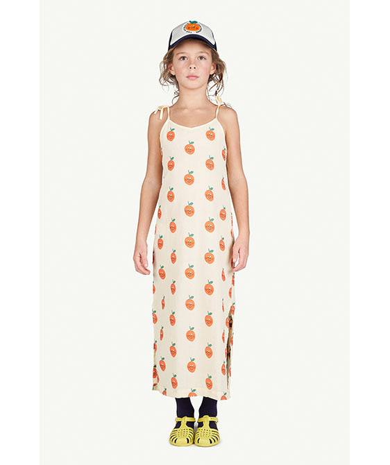 Hummingbird Kids Dress - 001186_081_XX