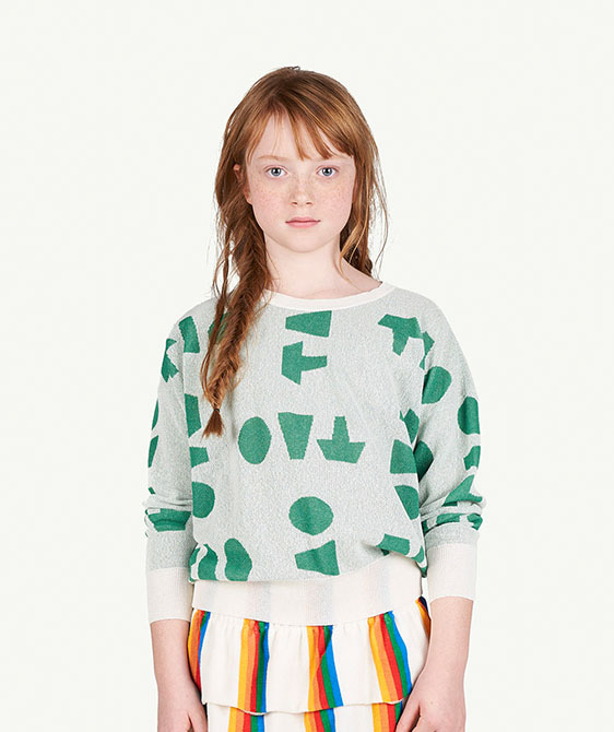 Tao Bull Kids Sweater - 001221_036_XX