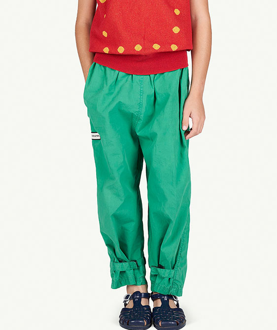 Eel Kids Trousers - 001264_197_XX
