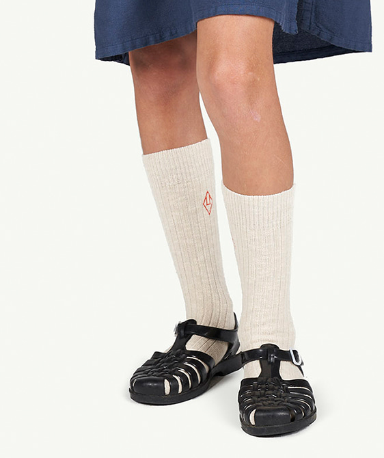 Skunk Socks - 001214_036_QP ★ONLY 35-38★
