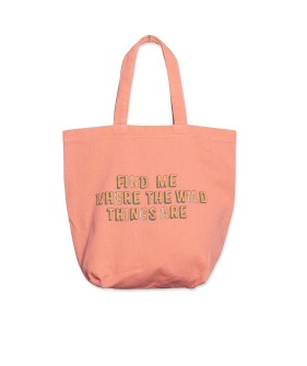 Tote Bag - Kumquat ★LAST ONE★