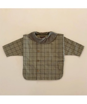 Lido Shirt - Green Check